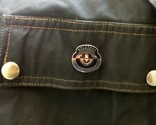 Belstaff Pin Badge Pendine Sands Limited Edition / Roadmaster Trialmaster jacket