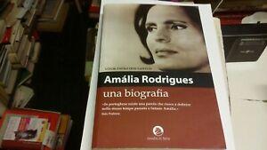 V. PAVĂO SOS SANTOS, AMÁLIA RODRIGUES, UNA BIOGRAFIA, 2006, 16s21