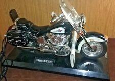 Harley Davidson Heritage Softail Motorcycle