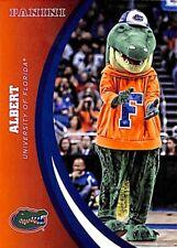 2015 Panini_University of Florida Gators_Complete 83 Card Set_Emmitt Smith