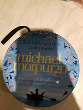 Michael Morpurgo 28 Cd Audio Book Collection Used Very Good Condition