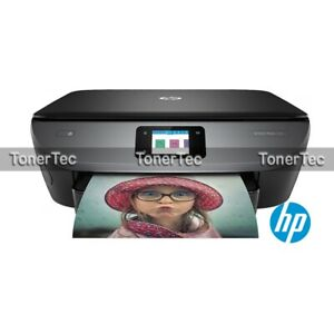 HP ENVY PHOTO 7120 All-In-One A4 Wi-Fi PRINTER+ePrint+SD with #804 Ink Z3M41D