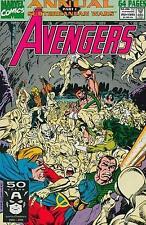 AVENGERS ANNUAL   # 20  - COMIC - 1991 - 9.4
