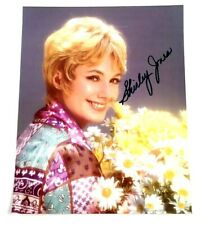 Shirley Jones Signed Autographed 8x10 REPRINT Photo RP