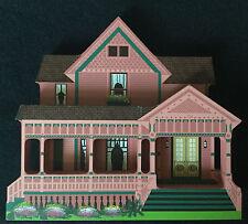 Gibney House South Bend Indiana Shelia'S Vst09 Victorian Springtime Series