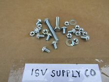 NEW BICYCLE FENDER SCREWS SET  FOR LOWRIDER, CRUISER, TRICYCLES & CLASSIC BIKES