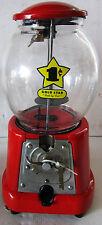 Advanced One Cent Gum Dispenser Circa 1930's