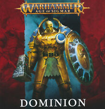 Warhammer Age of Sigmar Dominion Stormcast Singles