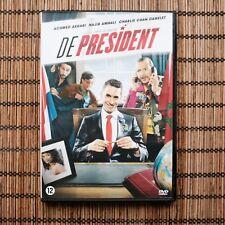DE PRESIDENT - DVD
