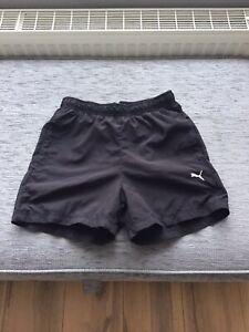 Pantalones Cortos De Hombre Puma Compra Online En Ebay