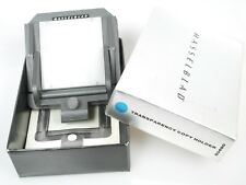 Hasselblad Reproadapter Duplizieradapter TRANSPARENCY COPY HOLDER boxed + Anltg.