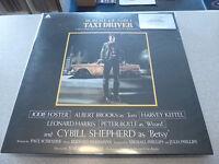 OST - Taxi Driver - LP 180g Vinyl // Neu ////////////      Bernard Hermann