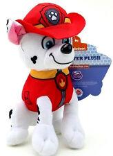 Xlarge New Paw Patrol Plush Stuffed Animal Toy Pup Marshall 14''.USA.Licensed.