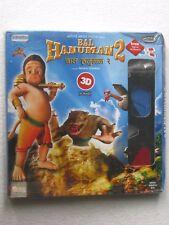 BAL HANUMAN-2 Animated 3D DVD Hindi movie bollywood India 299