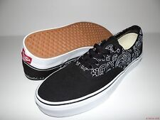 New Vans Mens ERA Bandana Stitch Canvas Athletic Shoes Size US 9 EU 42 UK 8