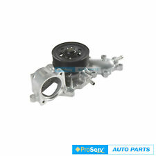 Water Pump  for Toyota Landcruiser VDJ79 Workmate Cab Chassis 4.5L V8 4WD 3/2007