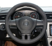 Steering Wheel Cover for 2011 2012 2013 Volkswagen VW Amarok Transporter