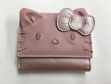Loungefly Sanrio Hello Kitty And Friends Mini Rosegold Wallet