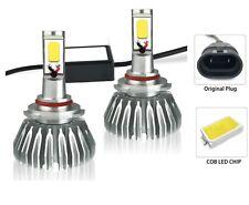 6000LM 9005 / HB3 LED Headlight Kit Light Bulbs 6000K White Light Plug & Play