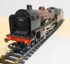 Boxed Hornby Patriot Class Locomotive Duke of Sutherland in Very Good Condition