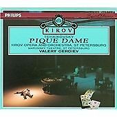 Tchaikovsky: Pique Dame, , Very Good Box set