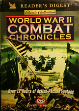 WWII Combat Chronicles  DVD