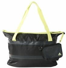 Adidas Women's You Tote Bag Illuminated Reflective Ladies Bag