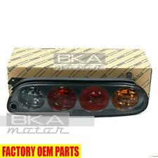Genuine Toyota Supra 97-98 Rear Right Taillights Housing Black OEM 81551-14700