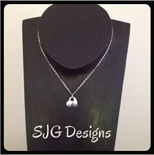 VALENTINES Heart Pendant  With 45cm Chain NEW- Free postage