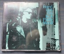 Daryl Hall I'm in a philly mood 3 track CD single