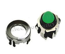 Blackberry Bold 9000 8900 Middle Scroll Button Trackball Joystick + Ring Green