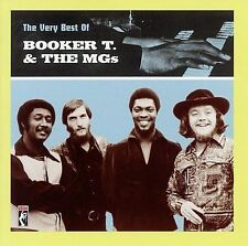 Very Best of Booker T & The Mg's, New Music
