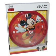 Disney Bedroom Analogue Wall Clocks