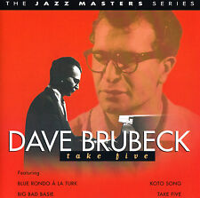 DAVE BRUBECK / LIVE AT THE JAZZ FESTIVAL MONTREUX IN 1982