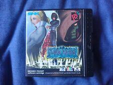 Neo Geo Pocket Colour Match-Dark Arms (UK/EU)