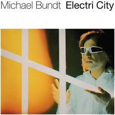 CD de musique album electrique pour Pop