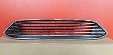 Kühlergitter Kühlergrill Grill vorne front chrom FORD FOCUS III 2014 -