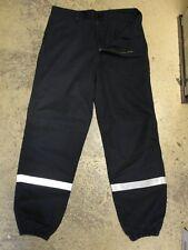 Pantalon Sapeurs Pompiers sécurité incendie t. 84C (42) NEUF Kermel spf1 f1