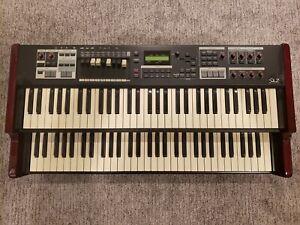 Hammond SK2 Organ mint condition NO RESERVE