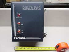 Fenwal, 32-194005-002, Control Unit For Differential Temp. Detection System