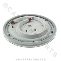 082644428 BURCO AUTO FILL WATER BOILER HEATING ELEMENT FLAT PLATE TYPE 3KW 240V
