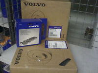 Genuine Volvo V50/S40 Front Brake Discs And Pads 320mm