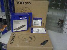 Original Volvo v50/s40 Frontal Discos De Freno Y Almohadillas 320mm