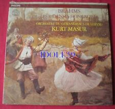 Disques vinyles classique ballet, danse