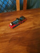 Edward Metallic Blue Thomas & Friends Diecast Train Vehicle Shiny Take N Play