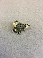 NHL Dallas Stars Collectible Hockey Pin! Made By In Glas Co.