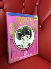 Ranma 1/2 Anime Series Limited Edition Seasons 3 BluRay/Box Set (G4)