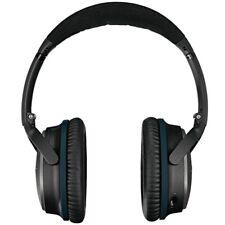 Bose QuietComfort 25 Kopfhörer für Apple Schwarz, kabelgebunden