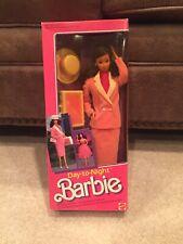 1984 Hispanic Day-to-Night Barbie