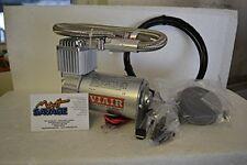 Viair 10010 100C Air Compressor Kit suspension horns 12 volt diff lock 130psi